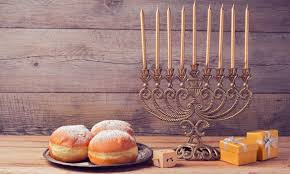 dishes to celebrate all 8 nights of hanukkah