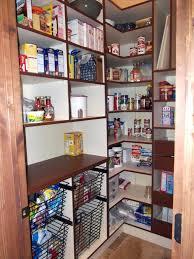 walk in kitchen pantry ideas walk in pantry shelving ideas walk in pantry shelving systems pantry