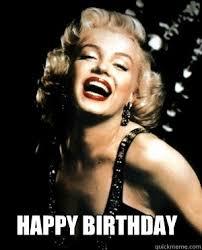 Marilyn Meme - marilyn monroe birthday quotes best of collection marilyn monroe