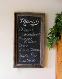 Chalkboard Ideas For Kitchen by Kitchen Chalkboard U2013 Helpformycredit Com
