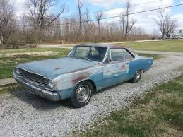 dodge dart 1967 for sale find used 1967 dodge dart sedan 6 cyl 3 on the tree in