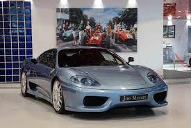 Ferrari 360 Challenge Stradale Interior Just Looking U2013 Ferrari 360 Challenge Stradale Evo