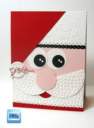 Creative Ideas To Make Greeting Cards - the 25 best handmade christmas cards ideas on pinterest