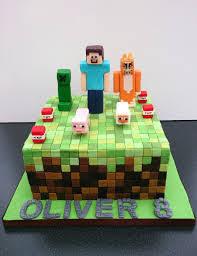 minecraft birthday cake ideas birthday cakes images minecraft birthday cake ideas amazing