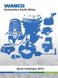 wabco gen catalogue 2014 lr cylinder engine anti lock