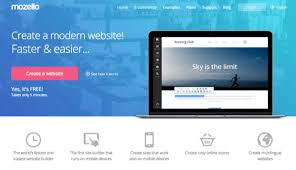 s website the 19 best free website builders 2018 all their pros cons