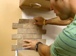 how to backsplash kitchen how to tile a kitchen backsplash