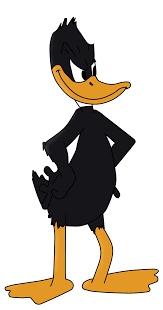 the daffy duck show daffy duck images daffy fan art hd wallpaper and background photos