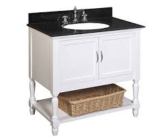 Bathroom Vanities Clearance by Bathroom 30 Inch Allen And Roth Vanity With Granite Top And