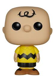 amazon com peanuts charlie brown funko pop television toys