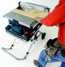 bosch 4100 09 10 inch table saw 4100 09 10 in worksite table saw with gravity rise wheeled stand