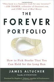 the forever the forever portfolio how to stocks that you can hold for