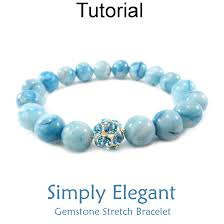 sunshower long crystal drop earrings easy beginner beading jewelry