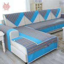 Cotton Sofa Slipcovers by Popular Sofa Cover Laces Buy Cheap Sofa Cover Laces Lots From