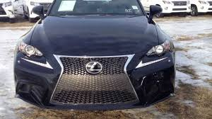 lexus is 350 awd quarter mile 2014 lexus is 350 awd executive f sport package review alberta