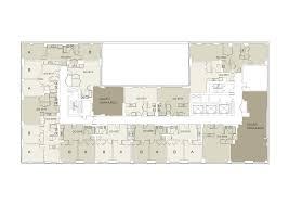 Midtown Residences Floor Plan by Nyu Residence Halls