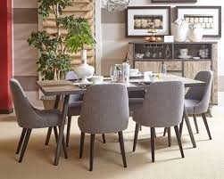american retrospective dining table and chair set belfort