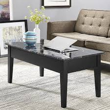 andover mills carterville lift top coffee table with storage