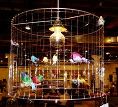 Birdcage Chandeliers Birdcage Lamp Diy New Products Stray Dog Designs Mary Ohl Diy