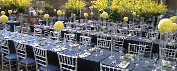 table and chair rentals nj south jersey party rentals event rentals and party rentals in