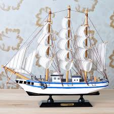 usd 12 38 smooth sailing ornaments mediterranean style decoration