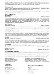 Corporate Social Responsibility Resume Examples by Best Free Resume Sample And Writing Guides For All 2017 Top