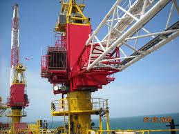 Pedestal Crane Offshore Crane Com Find Here Offshore Cranes And Port Equipment