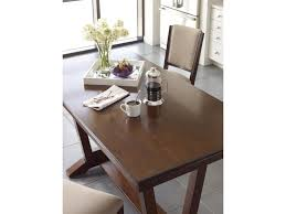 kincaid furniture elise seven piece counter height dining set with