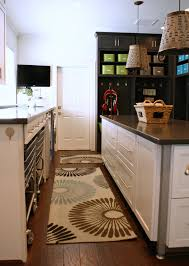 Laundry Room Cart - baskets on wheels laundry room transitional with industrial