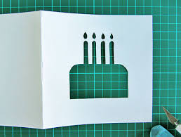 craft a happy birthday cake card crea bea cards