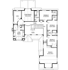 old world floor plans plan 23165jd old world facade with modern floor plan modern floor