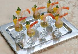 Cocktail Party Catering Nyc - drunken shrimp by smithtown catering company long island new