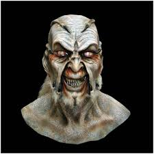latex halloween mask kits jeepers creepers latex mask mad about horror