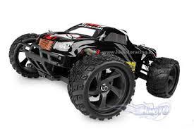 monster truck mastadon elettrico bd rc 370 radio 2 4ghz 1 18 rtr