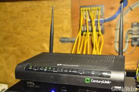 centurylink internet light red a big internet upgrade a real world review of the new 1 gigabit