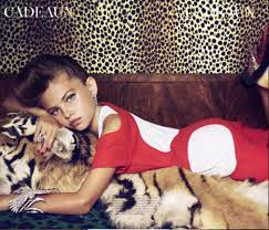 what is the style nowadays for 11 year old boy haircuts remember the prettiest girl in the world this is what she looks