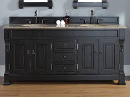 black vanities for bathrooms elegant 72quot premiere 72 white