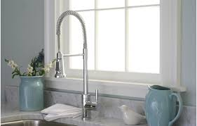 kitchen faucets reviews consumer reports kitchen fancy miseno faucets for kitchen design