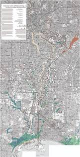 Seattle Topographic Map by Los Angeles U2013 Hidden Hydrology
