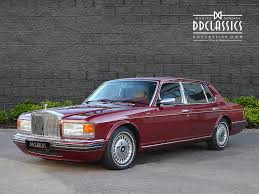 rolls royce silver spur used 1996 rolls royce silver spur ii iii for sale in surrey