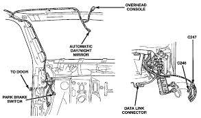 2001 Dodge Dakota V6 Engine Diagrams Dodge Dakota Wiring Diagrams Pin Outs Locations