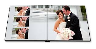 wedding picture albums products fizara