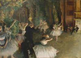 edgar degas posters and prints at art com