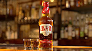 Southern Comfort Bottle Southern Comfort Will Introduce Whiskey Varieties Label Makeover