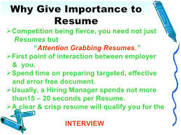 successful resume exles writing an effective resume writing an effective resume writing