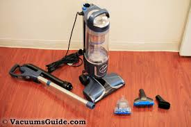 hoover react review and comparison of a new line of vacuum cleaners