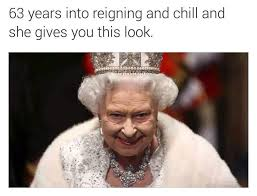 Chill Meme - reign and chill netflix and chill know your meme