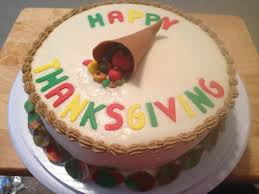 Thanksgiving Cake Decorating Ideas Ideas For Thanksgiving Holiday Cake