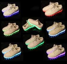 light up shoes for adults men aliexpress com buy fashion men women lighted shoes flash luminous