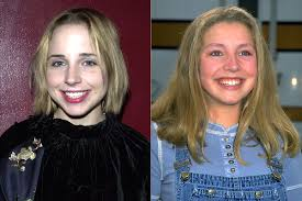 Oldest Actors Still Living by Roseanne U0027 Actress Lecy Goranson Who Played Becky 1 Didn U0027t Know
